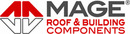 Logo MAGE Roof & Building Components GmbH